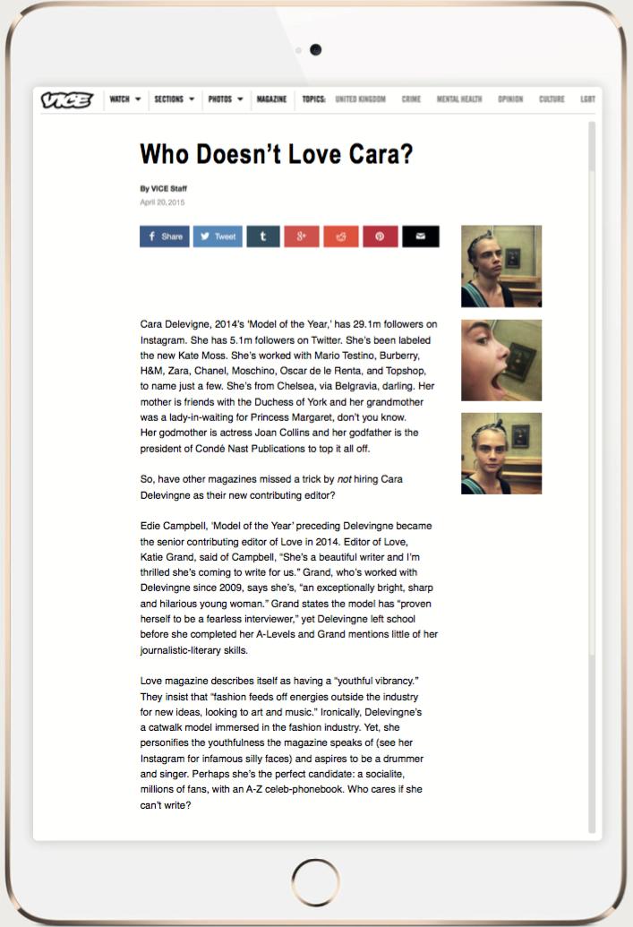 love-cara-layout